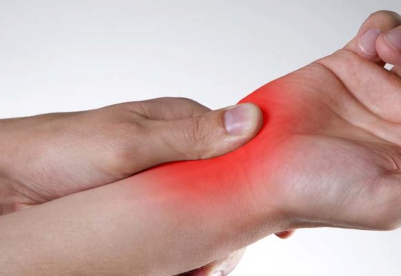 Ways to Ease Carpal Tunnel Symptoms