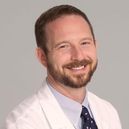 Todd Borenstein, MD